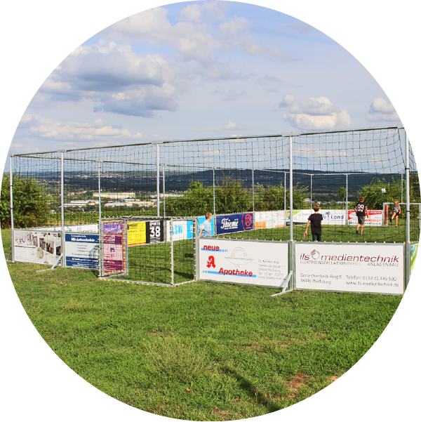 Pro Humanis Soccer Arena Outdoor